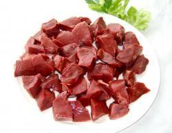 Herzgulasch Biorind