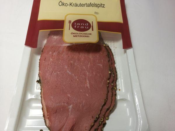 Kräuter-Tafelspitz