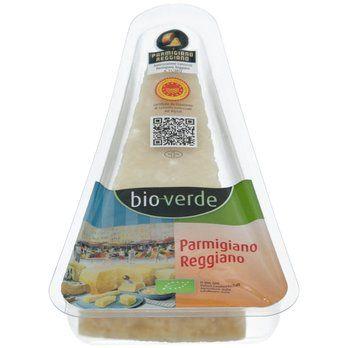 Bio-Parmesan